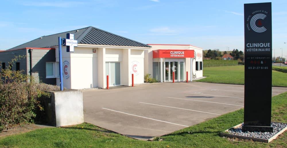 Clinique Vétérinaire de Saint-Venant